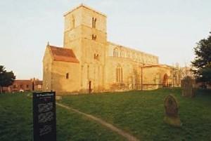 St Peter's Church Barton upon Humber